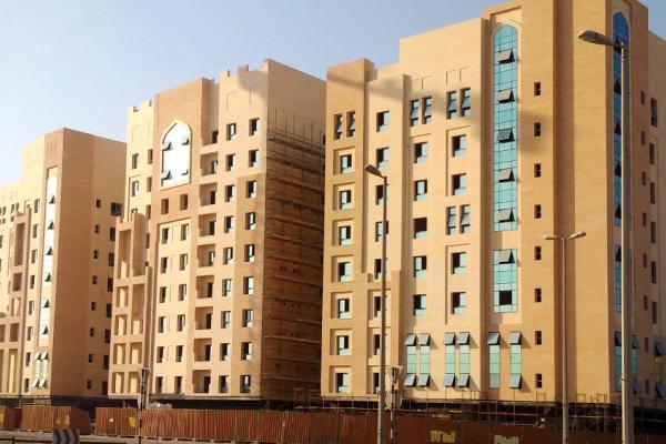 Palazzo Residenziale Abu Dhabi