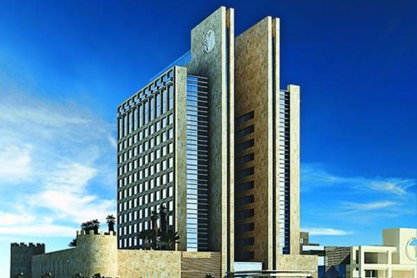 Rotana Hotel - Kurdistan